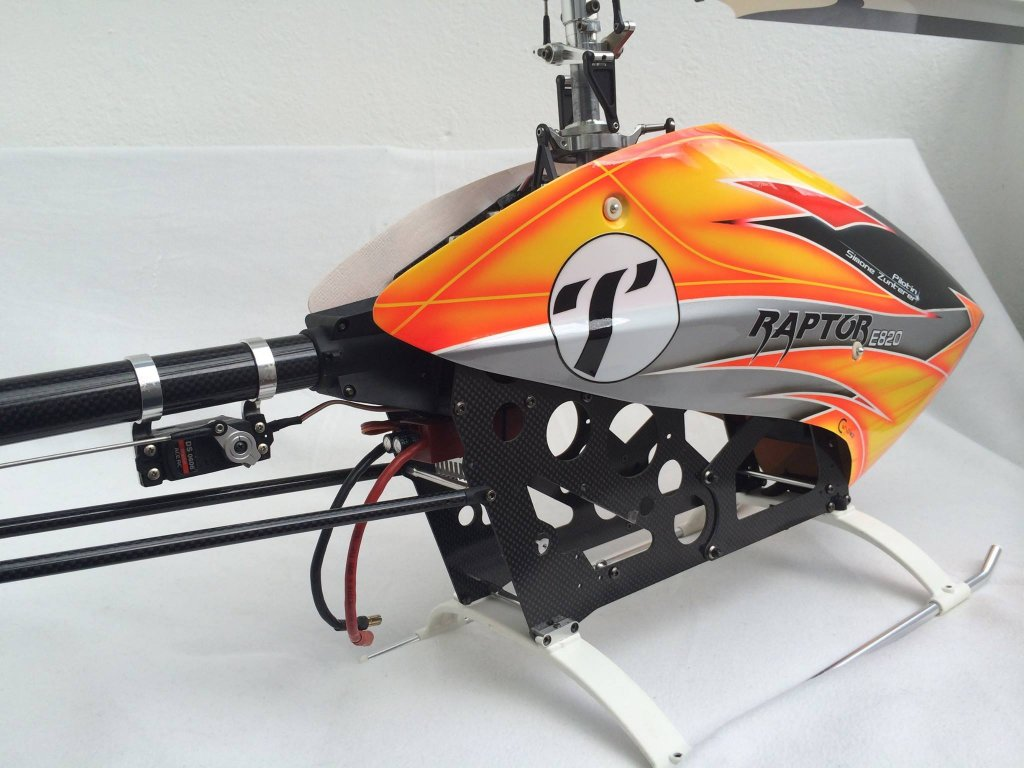 New - Canomod Custom Canopies For My Raptors | Heligods - The International RC Helicopter Forum & New - Canomod Custom Canopies For My Raptors | Heligods - The ...
